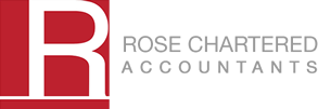 Rose, Chartered Accountants Logo